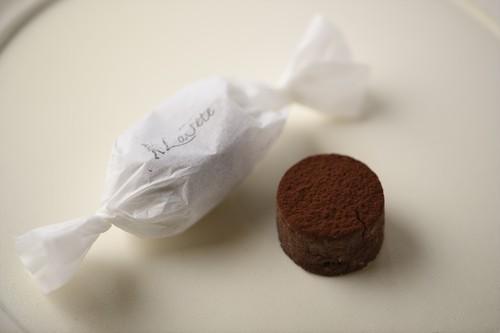 ポルボロン アマンドショコラ(スペイン)【1ピース】