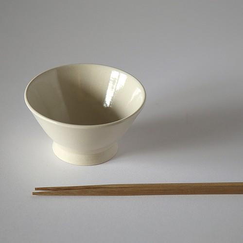 Y-118 ごはん茶碗S(ホワイト)