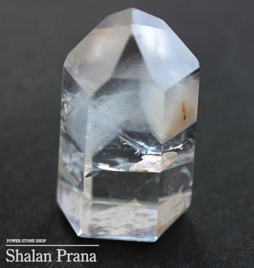 ポイント ガーデンファントム水晶 44g