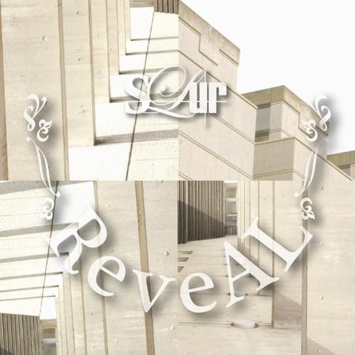 SLUR 1st アルバム REVEAL