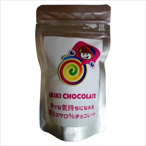 カカオ70%チョコレート 50g