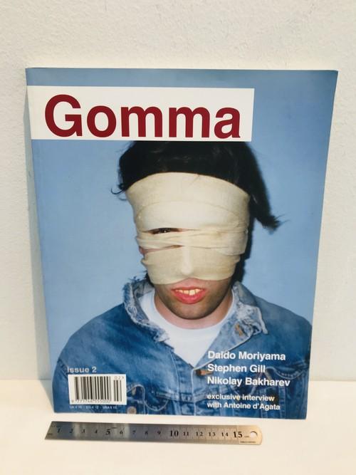 Gemma    International photography   issue2