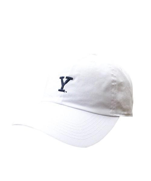 "SUNNY SPORTS/サニースポーツ ""YALE""CAP    TL18S02300"