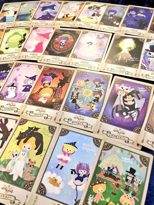 オラクルカード Vol.2