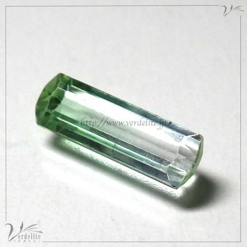 トルマリン(バイカラー) 2.33ct VB219