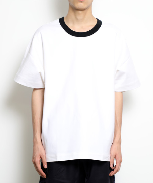 Ring T-Shirts (White)