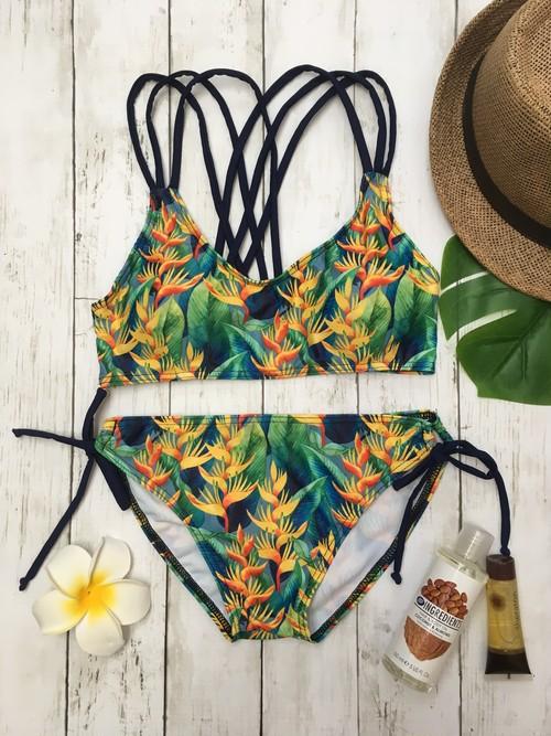 sports bandeau bikini~04~