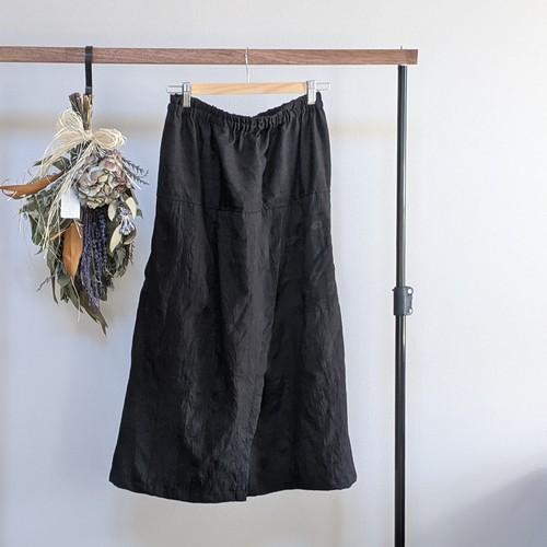 チェンマイ 中がパンツになっているスカート