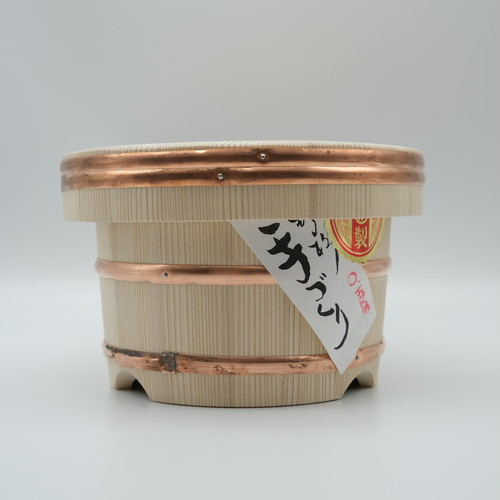 松谷商店/吉野杉のおひつ