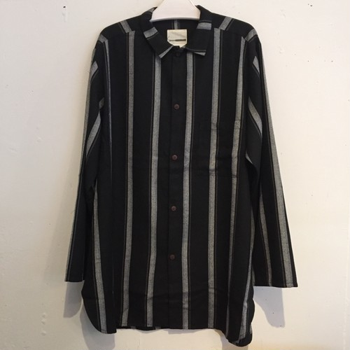 【VOO】LONG LONG NIGHT SHIRTS VOO-688