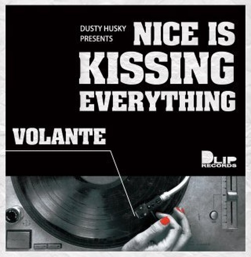 "DUSTY HUSKY/""NICE IS MISSING EVERYTHING-VOLANTE-"""