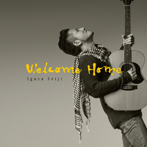 CD・Welcome Home