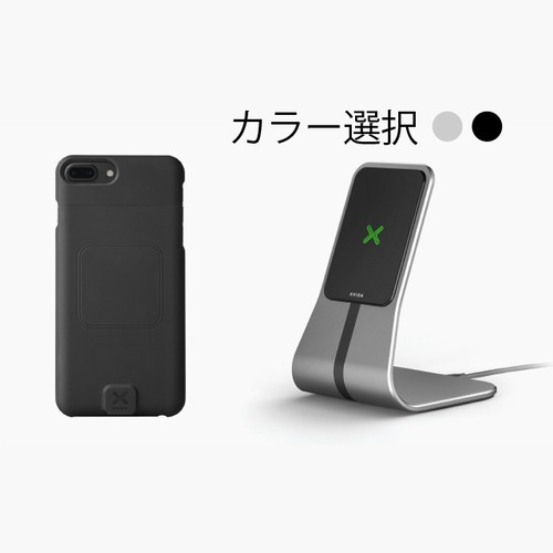 iPhone 7/6S/6 PLUS 用 オフィスセット