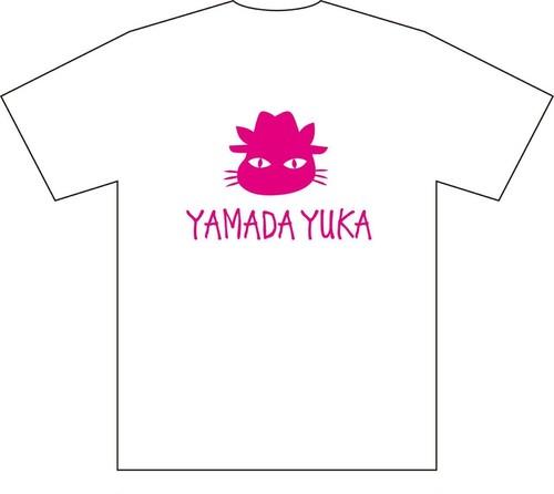yamanekoTシャツ