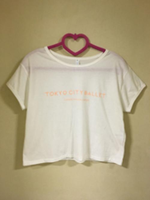 コンペティションTシャツ