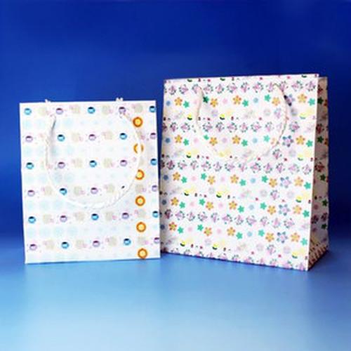 オリジナル紙袋(特大)[5枚セット]