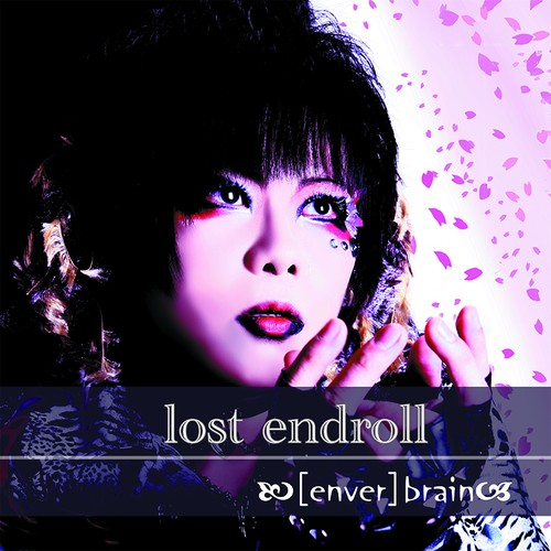 CD [enver]brain 「lost endroll」