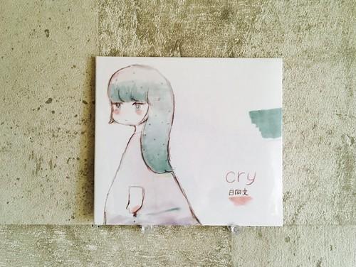 日向文 / cry
