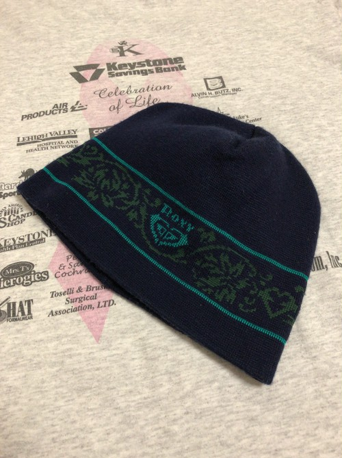 late90's ROXY knit cap