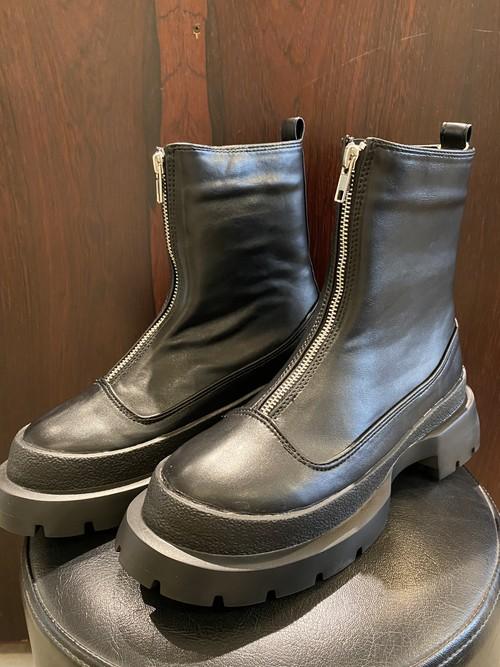 CASSELINI center fastner boots