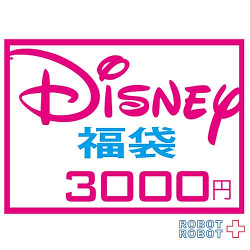 ディズニー系 福袋 3000円