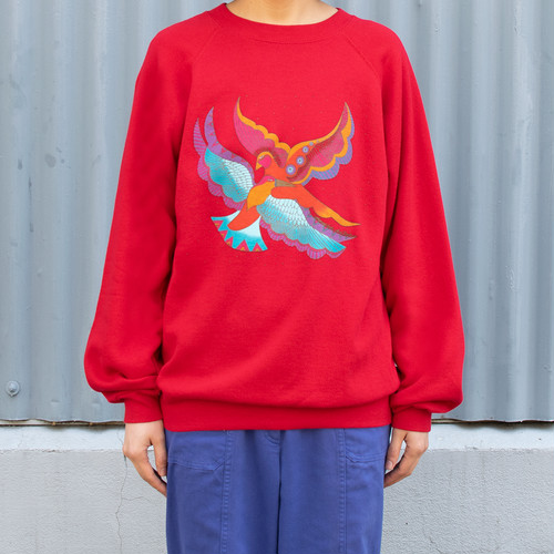 """Phoenix"" Sweatshirt"