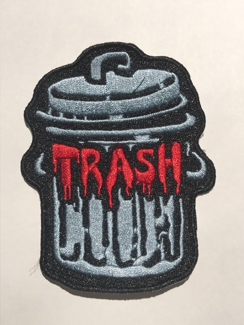 "GOBLINKO""TRASH PATCH"""