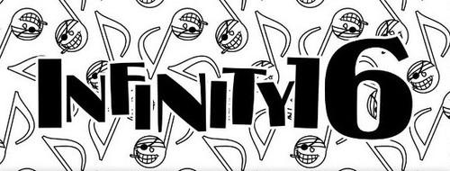 INFINITY16 TOWEL (WHITE ONPU)