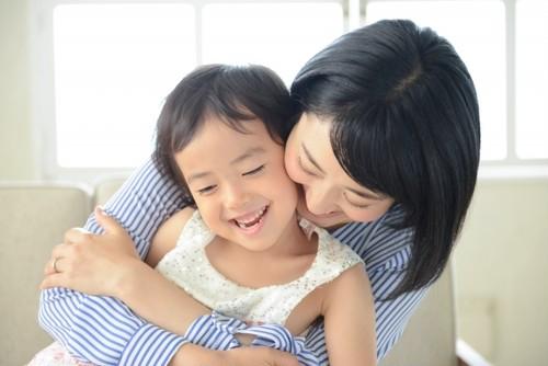 親子で幸せを創り出す子育て法