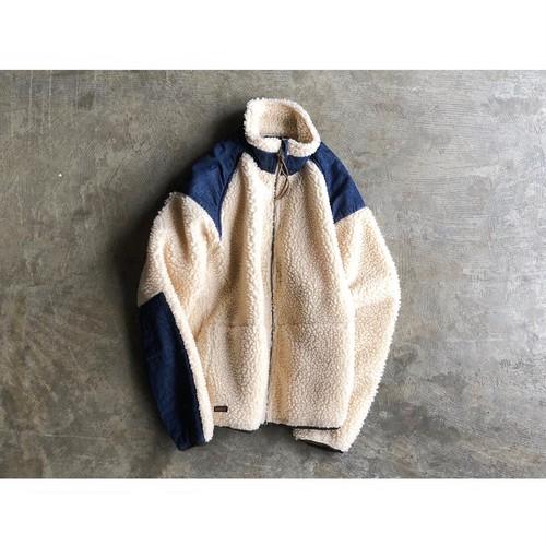 orSlow(オアスロウ) Boa Fleece Jacket
