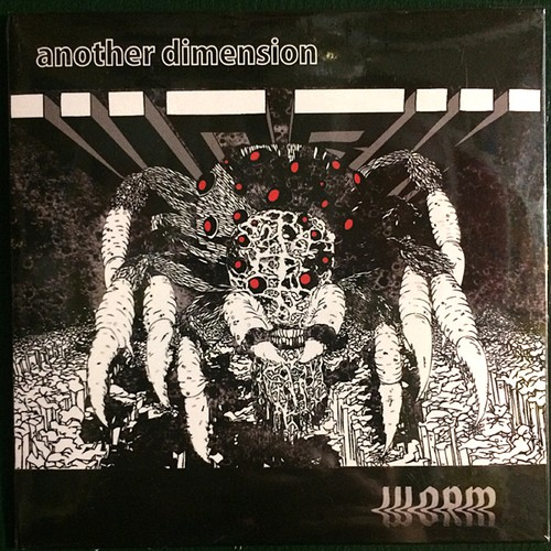 WORM / another dimension (CD)