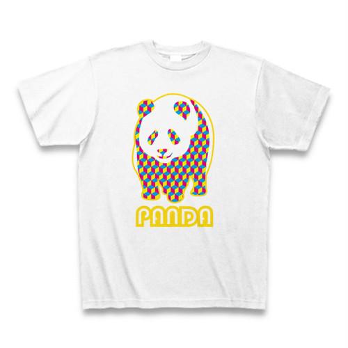 カラフル幾何学模様PANDA(パンダ)A