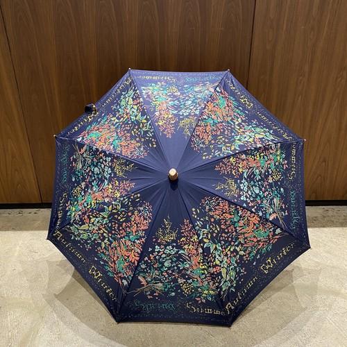 manipuri : 9  長傘 (バンブーハンドル)