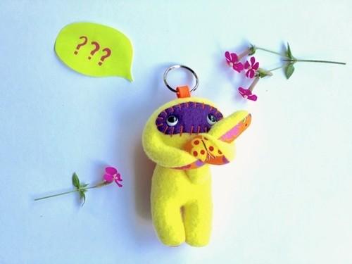 ナンダベェ yellow×flower