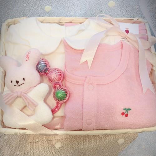 ベビー ギフト 出産祝い 日本製①