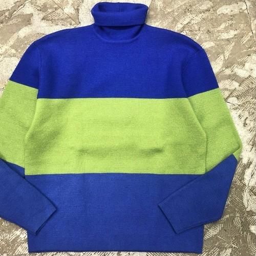 90's J CREW turtleneck wool sweater