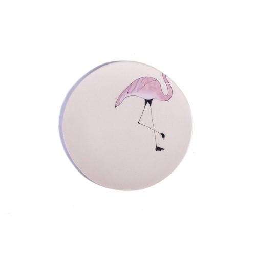M様限定 Flamingo フラミンゴ 正円プレート スモール