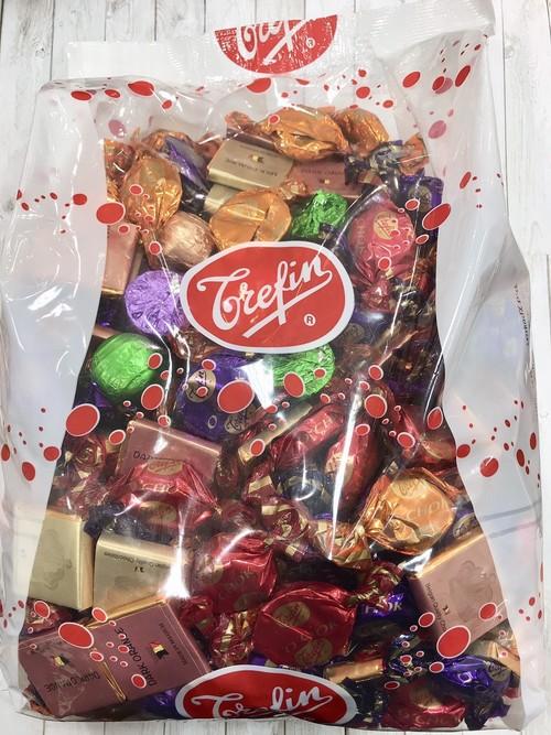 賞味期限2021.7.10 お買い得!数量限定!トレファン チョコレートだけ詰め合わせ 3キロ