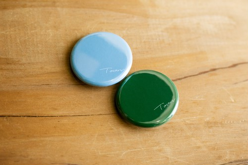 TOON PinBack Button