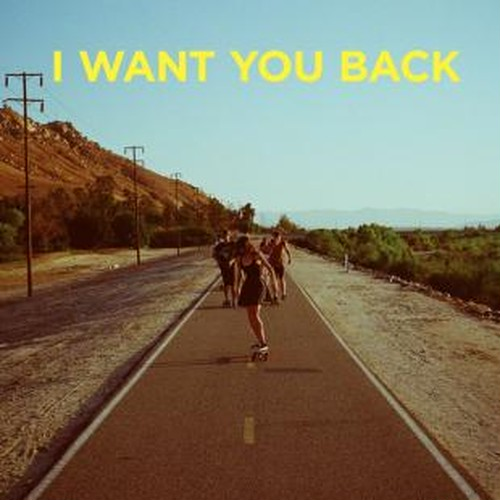 Homecomings / I Want You Back EP (CD)