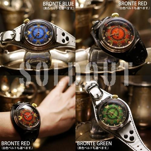腕時計「カレイドスコープ Ⅲ」TYPE-27