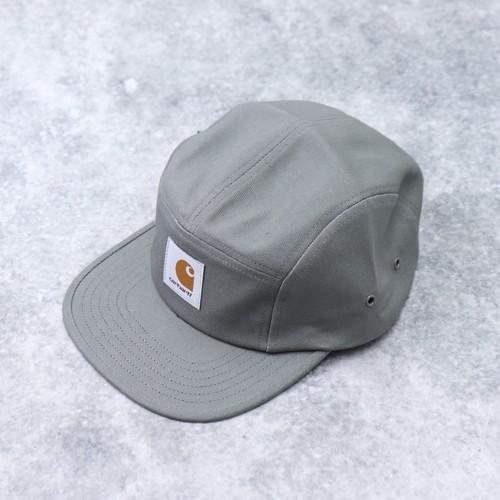 "【Carhartt WIP】 BACKLEY CAP ""Thyme"" カーハート ジェットキャップ ブラック"