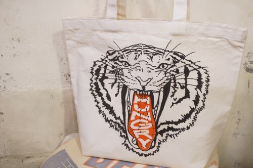 CRAFT & ARCH. tote BAG
