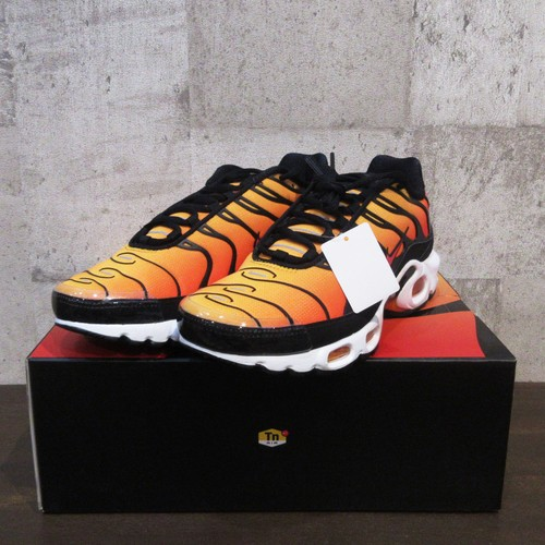 NIKE AIR MAX PLUS OG SUNSET BQ4629-001 ※国内未発売モデル