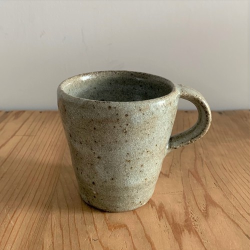 寺村光輔 長石釉 マグカップ(小)