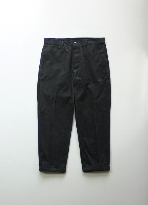 NHC SURVEY PANTS (CORDUROY)