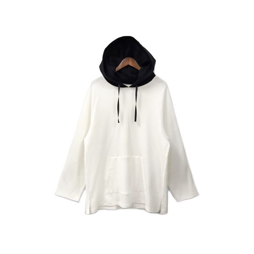 FC IRIE - Switching Thermal Parka / White・Black ¥11000+tax