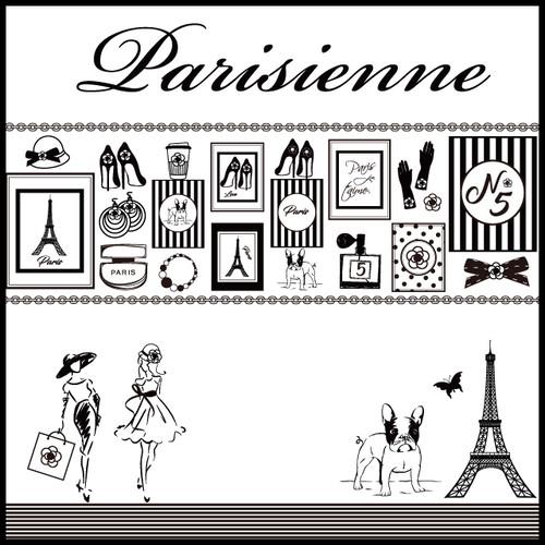 Parisienne(パリジェンヌ)