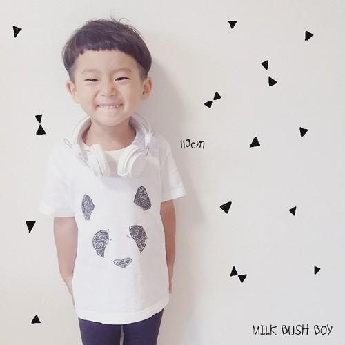 BABY + KIDS T 【panda】