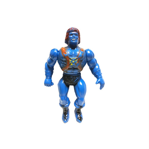 He-Man Mexican Bootleg Toy